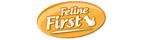 feline-first logo