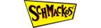 schmackos logo