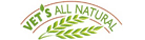 vets-all-natural logo