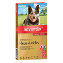 advantix pack shot