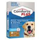 comfortis-plus pack shot
