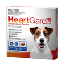heartgard pack shot