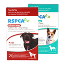 rspca pack shot