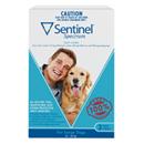 sentinel pack shot