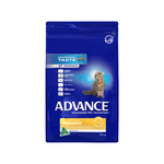 Advance Advance Adult Indoor Dry Cat Food Tuna 3kg