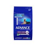 Advance Advance Adult Large Giant Breed Dry Dog Food Turkey 15kg