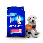 Advance Advance Adult Total Wellbeing All Breed Dry Dog Food Lamb And Rice 20kg
