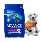 Advance Advance Adult Total Wellbeing All Breed Dry Dog Food Turkey And Rice 15kg