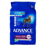 Advance Advance Adult Total Wellbeing Large Giant Breed Dry Dog Food Chicken 20kg