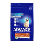 Advance Advance Cat Adult Hairball