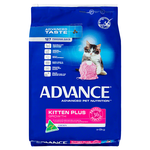 Advance Advance Cat Kitten Growth