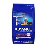 Advance Advance Dog Adult Giant Large Breed Turkey