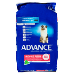 Advance Advance Dog Adult Total Wellbeing All Breeds Lamb And Rice 20kg