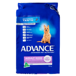 Advance Advance Dog Adult Total Wellbeing Small Breed Turkey And Rice