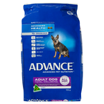 Advance Advance Dog Adult Total Wellbeing Turkey And Rice