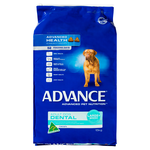 Advance Advance Dog Dental Large And Giant Breed