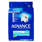 Advance Advance Dog Dental Small And Medium Breed