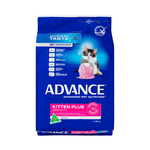 Advance Advance Kitten Plus Dry Cat Food Chicken 20kg