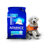 Advance Advance Puppy Plus Growth All Breed Dry Dog Food Chicken 20kg