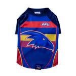 AFL Afl Dog T Shirt Adelaide Crows
