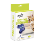 All For Paws Afp Interactive Flutter Bug Refill