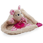 All For Paws Afp Little Buddy Blanky Piggy