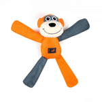 All For Paws Afp Outdoor Ballistic Tugger Monkey