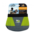 All For Paws Afp Outdoor Dog Water Bowl