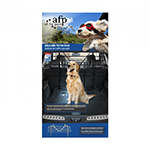 All For Paws Afp Travel Dog Adjustable Pet Partition