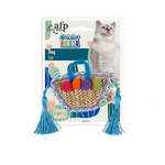 All For Paws Afp Whisker Fiesta Bag