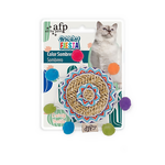 All For Paws Afp Whisker Fiesta Colour Sombrero