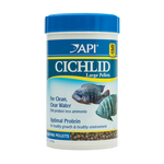 API Api Cichlid Pellets Medium