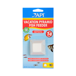 API Api Fish Feeder Vacation Pyramid