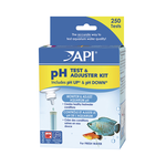 API Api Fresh Water Deluxe Kit Ph With Liquid Adjusters