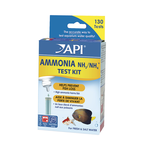 API Api Fresh Water Salt Water Ammonia Test Kit