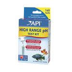 API Api Fresh Water Salt Water High Range Kit Ph