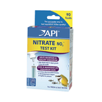 API Api Fresh Water Salt Water Nitrate Test Kit
