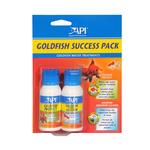 API Api Goldfish Success Pack Goldfish Protect Aquarium Cleaner