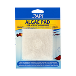 API Api Hand Held Algae Pad For Acrylics