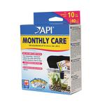 API Api Monthly Care Maintenance