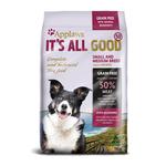 Applaws Applaws Grain Free Dry Dog Food Small Medium Breed 15kg