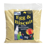 Avi Pac Avi Pac Egg And Biscuit