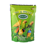 Avione Avione Bird Treat Egg And Biscuit 500g