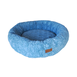 Barkley and Bella Barkley And Bella Donut Paw Glacier Blue