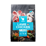 Billy and Margot Billy And Margot Lamb And Chicken Dry Dog Food 12kg