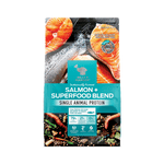 Billy and Margot Billy And Margot Salmon Dry Dog Food Single Protein Superfood Blend 9kg