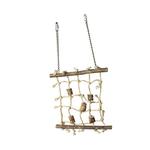 Avian Care Bird Toy Net Climbing Style 1