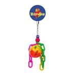 Birdie Birdie Ball With Plastic Chains