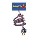 Birdie Birdie Jumbo Rope Spiral