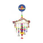 Birdie Birdie Large Hanger Beads Dice